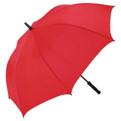 AC beach umbrella Fibermatic® Camper FARE®-Exclusive red
