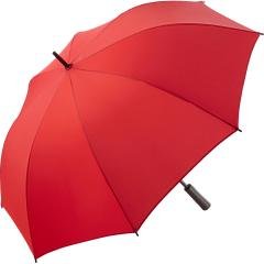 AC golf umbrella FARE®-ColorReflex red