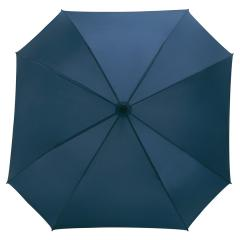 AC golf umbrella Fibermatic® XL Square night blue