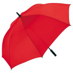 AC golf umbrella Fibermatic XL red