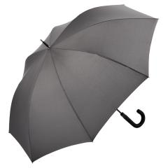 AC golf umbrella grey