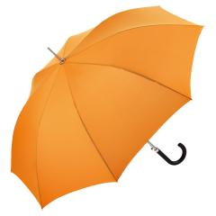 AC golf umbrella orange
