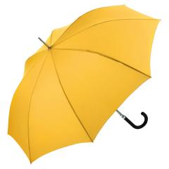 AC golf umbrella yellow