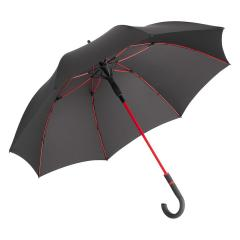 AC midsize umbrella FARE®-Style anthracite-red