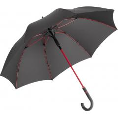 AC midsize umbrella FARE®-Style black-red