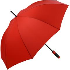 AC midsize umbrella red