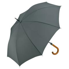 AC regular umbrella grey