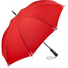 AC regular umbrella Safebrella® LED red