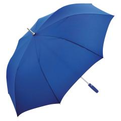Alu golf umbrella FARE®-AC euroblue