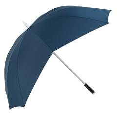 Alu golf umbrella KiteBrella night blue