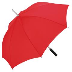 Alu regular umbrella ALU LIGHT² red