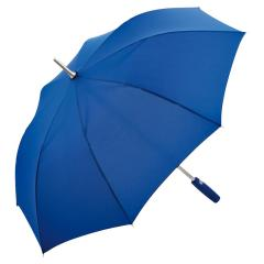 Alu regular umbrella FARE®-AC euroblue