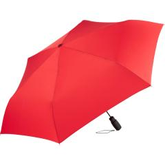 AOC mini umbrella SlimLite red