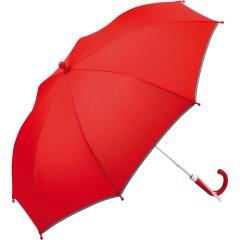 Children's regular umbrella FARE®-Kids red