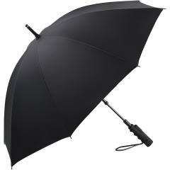 Electrical regular umbrella FARE-iAuto black