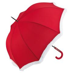 FARE® AC Christmas umbrella red