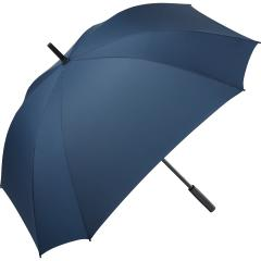 Golf umbrella FARE®-Square navy