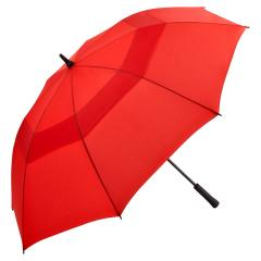 Golf umbrella FARE®-Vent red