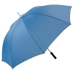 Golf umbrella Jumbo®-ALU LIGHT pigeon blue
