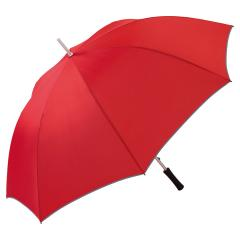 Golf umbrella Jumbo®-ALU LIGHT red