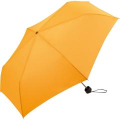 Mini umbrella FARE®-AluMini-Lite light orange