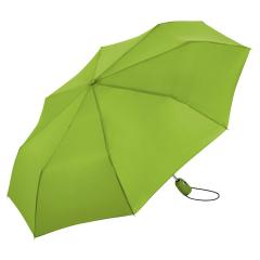 Mini umbrella FARE®-AOC lime