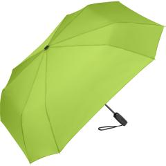 Mini umbrella FARE®-AOC Square lime