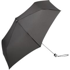 Mini umbrella FiligRain® grey