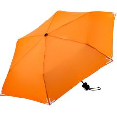 Mini umbrella Safebrella® orange