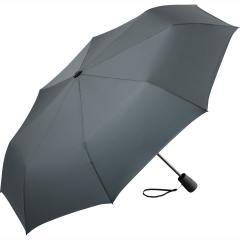 Oversize mini umbrella FARE®-Shine grey