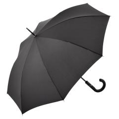 Regular umbrella FARE® Fibertec® AC black