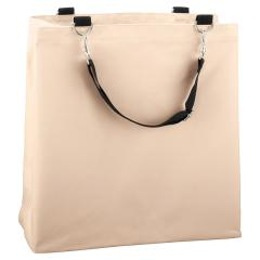 Travelmate Beach Shopper elfenbein