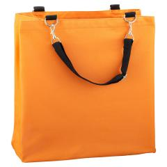 Travelmate beach shopper orange