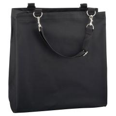 Travelmate Beach Shopper schwarz
