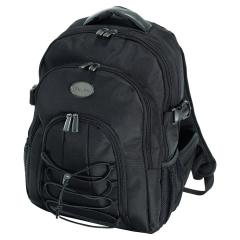 Travelmate business backpack black