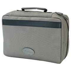 Travelmate Business Kulturtasche taupe