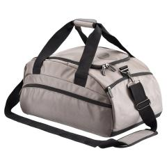Travelmate business sportsbag S taupe