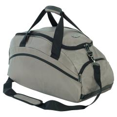 Travelmate business sportsbag taupe