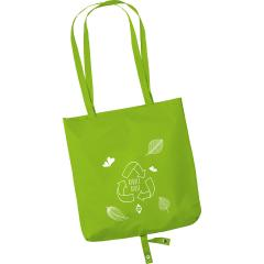 Travelmate Shopper limette